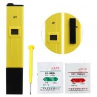 Medidor tester de TDS y temperatura para piscinas osmosis inversa
