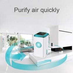 Depurador aire COVID 19...