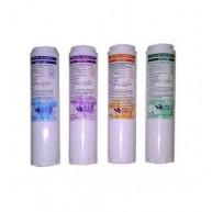 4 filtros osmosis balloneta
